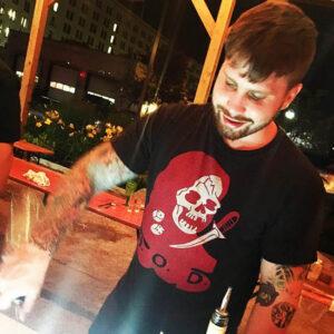 Joseph Whyte | Bartender Atlas