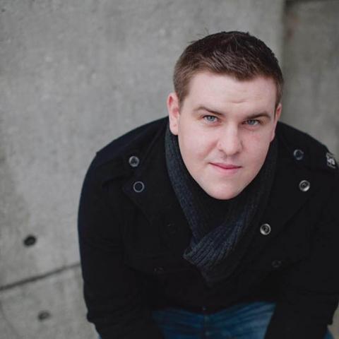 Shane Mulvany | Bartender Atlas