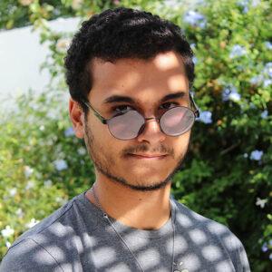 Ben Ghozzia Ahmed | Bartender Atlas