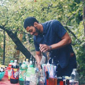 John S Neely | Bartender Atlas