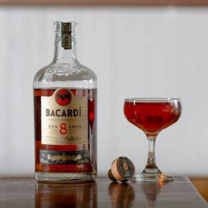 Cocktail: La Connexió | Bartender Atlas