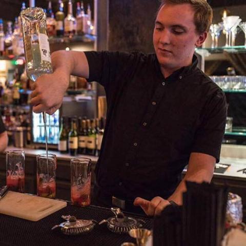 Avery Weeks | Bartender Atlas