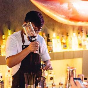 Russell Ong | Bartender Atlas