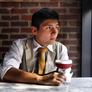 Carlos F Ruiz | Bartender Atlas