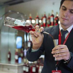 Mattia Venegoni | Bartender Atlas