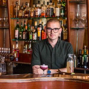 Brennon Stephenson | Bartender Atlas