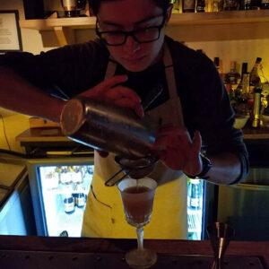 Daniel Reyes | Bartender Atlas