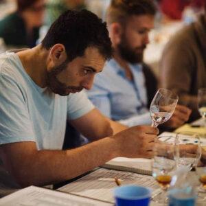 Jonathan Smolensky | Bartender Atlas