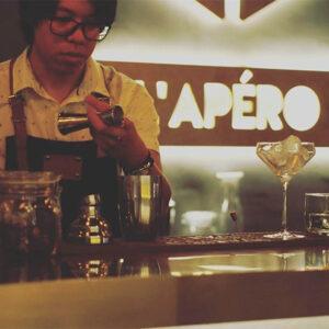 Andoni Cardenas Gomez | Bartender Atlas
