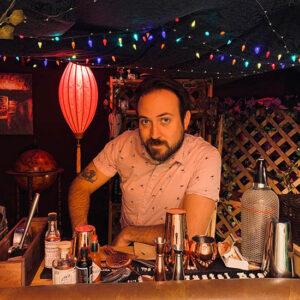 Nick Drescher | Bartender Atlas