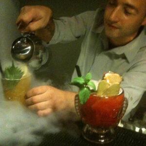 Matteo Cadeddu | Bartender Atlas