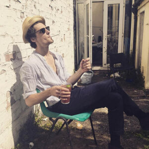 Sam Grundy-Glynn | Bartender Atlas