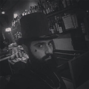 Georgi Revazishvili | Bartender Atlas