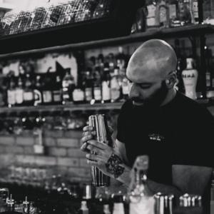 Davide De Ciantis | Bartender Atlas