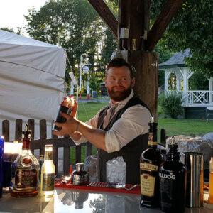 Jeffrey Roberts | Bartender Atlas