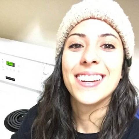 Adriana Cavarra   Bartender Atlas