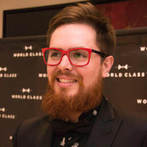 Lucas Groglio | Bartender Atlas