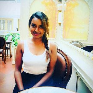 Preshna | Bartender Atlas