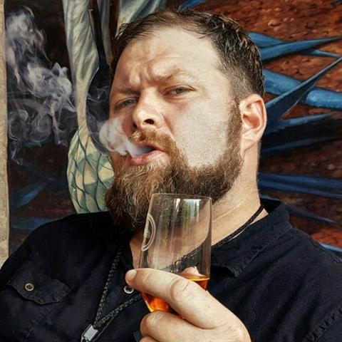 Austin Foster | Bartender Atlas