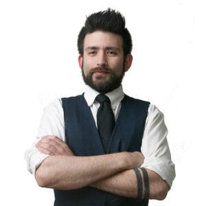 Nicolas Perez Cortez | Bartender Atlas