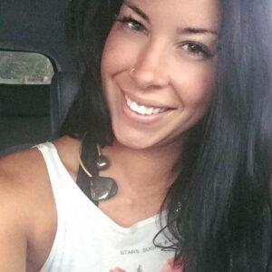 Christina Lepoutre | Bartender Atlas