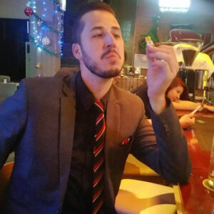 Cameron Brown | Bartender Atlas