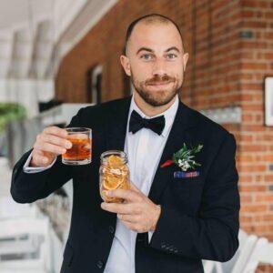 Adam D'Intino | Bartender Atlas