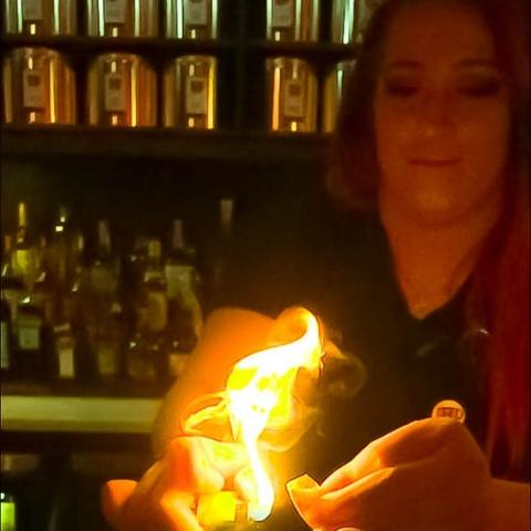 Kayla Douglas   Bartender Atlas