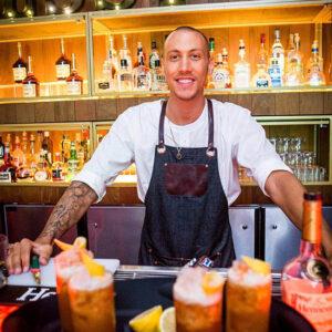 Vincent Thuaud | Bartender Atlas