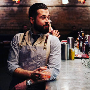 Gabriel Tessier | Bartender Atlas