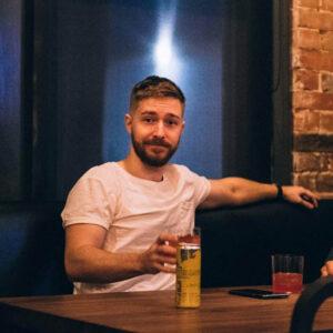 Andrew McDow | Bartender Atlas