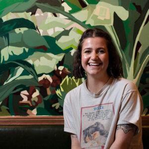 Kylie Dyment | Bartender Atlas