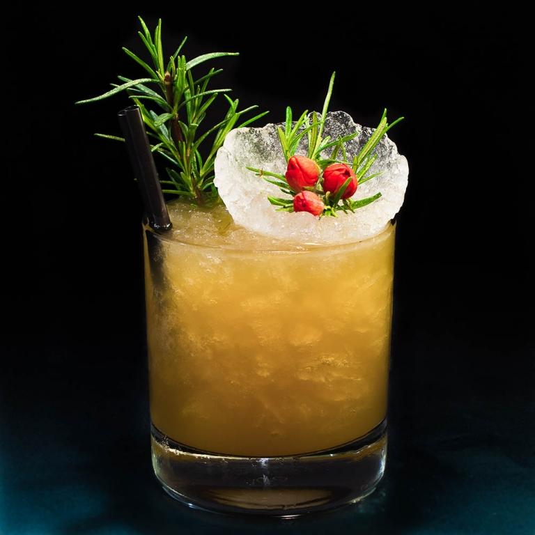 Cocktail: The New Mai Tai | Bartender Atlas