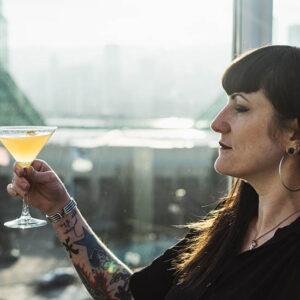 Bonny MacDonald | Bartender Atlas