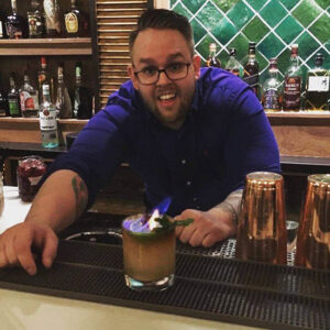 Mike Norbury | Bartender Atlas