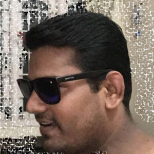 Srikanth Jayaraman | Bartender Atlas