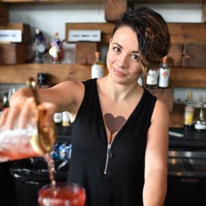 Linda Jockers | Bartender Atlas