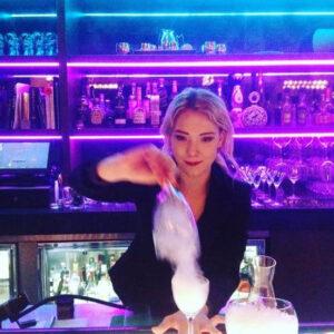 Mary Schwarz | Bartender Atlas