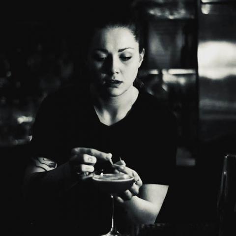Elise Sergerie | Bartender Atlas