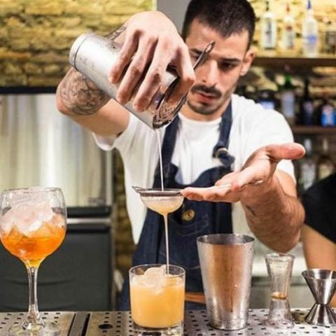 Thiago Bergamasco Fernandes | Bartender Atlas