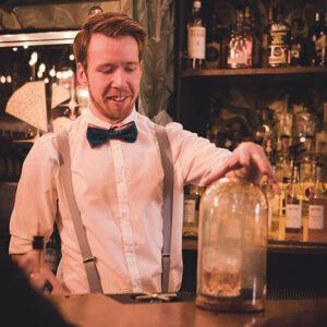 Graeme Moffat | Bartender Atlas