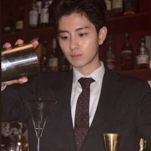 James Park | Bartender Atlas