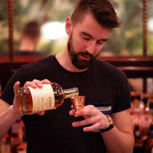 Steve Navratil | Bartender Atlas