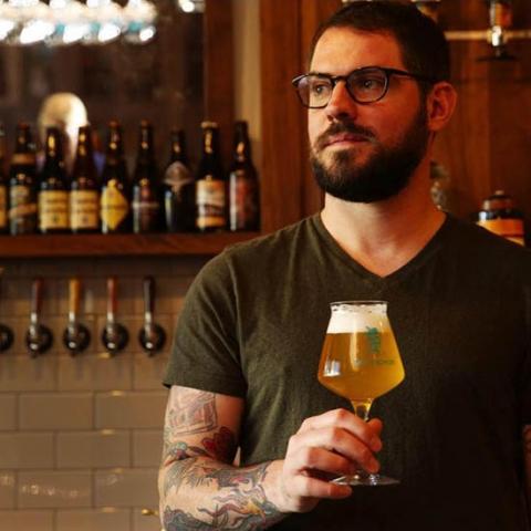 Chris Elford | Bartender Atlas