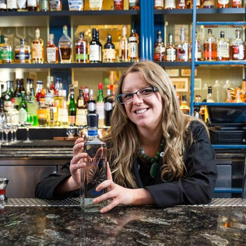 Courtney Cox   Bartender Atlas