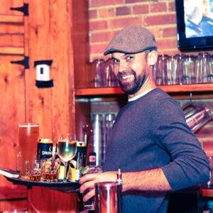 Tynan Cavanagh | Bartender Atlas