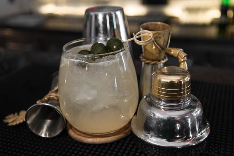 Cocktail: Eviva | Bartender Atlas