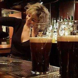 Candice Roslin | Bartender Atlas