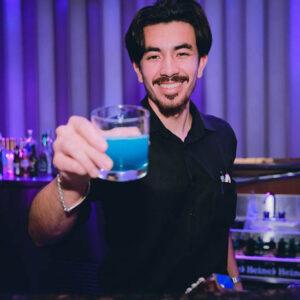 Nathaniel Rojas | Bartender Atlas