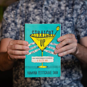 The Boozy Bookshelf | Straight Up: Real World Secrets to Running a Killer Bar